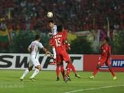 AFF Suzuki Cup 2018 : Le Vietnam fait match nul 0-0 avec le Myanmar dans le groupe A