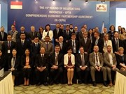 Indonésie - AELE: finaliser les négociations pour un accord de coopération économique intégral