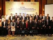 Colloque sur la politique du marché du travail dans le contexte de l'intégration internationale
