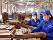 Les exportations de produits sylvicoles atteignent 8,49 milliards de dollars en 11 mois