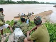  Le Laos commencera les inspections de sécurité de ses barrages à partir de 2019