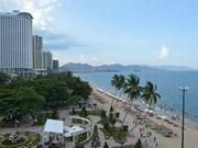 « Les couleurs de la mer » est le thème de l'Année du tourisme national 2019 – Nha Trang – Khanh Hoa