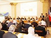 Les parlementaires tchèques soutiennent le renforcement de la coopération avec le Vietnam