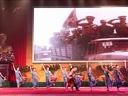 Le Vietnam commémore la victoire commune sur le régime génocidaire
