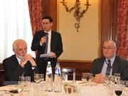 L'Alliance belgo-vietnamienne renforce son soutien aux entreprises des deux pays