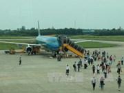 Nghe An : Inauguration de la ligne internationale Vinh-Bangkok