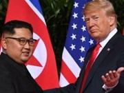 Sommet Etats-Unis-RPDC: les médias nord-coréens saluent la visite du président Kim Jong-un au VN