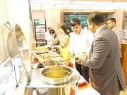 La journée de la gastronomie vietnamienne au Bangladesh