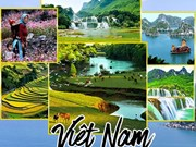 Le ​Vietnam au Salon international du tourisme ITB Berlin 2019