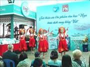 Présentation des œuvres littéraires russes en langue vietnamienne à Ho Chi Minh-Ville
