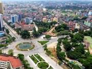 100 millions de dollars pour le développement du centre urbaine de Thai Nguyen
