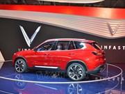 VinFast envoie le premier lot de voitures pour des tests de qualité dans 14 pays
