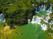 Cao Bang : La rivière enchanteuse de Quây Son