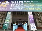 Ouverture de la Foire internationale du tourisme du Vietnam 2019 à Hanoi