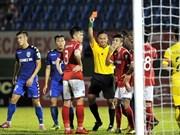 La FIFA organise un cours de formation pour arbitres à Hanoi