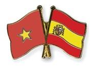 Développement de la coopération économique entre le Vietnam et l'Espagne