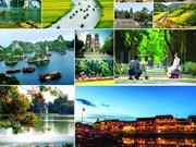 Promouvoir le tourisme vietnamien à Taïwan (Chine)