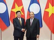 Vietnam et Laos sont déterminés à créer une percée dans le commerce bilatéral