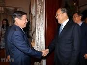 HCM-Ville et la province chinoise du Yunnan cherchent à élargir leur coopération