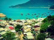 Davantage d'efforts sont nécessaires pour préserver l'île de Cu Lao Cham