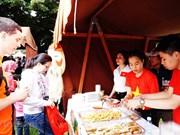 Le Vietnam au Festival internationale de la culture et de la gastronomie en R. tchèque
