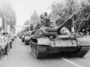 Célébration des 52 ans des relations Vietnam-Cambodge