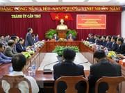 Can Tho et Vientiane renforcent leur coopération dans le secteur agricole