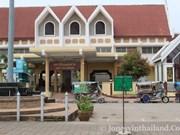 La Thaïlande et le Laos renforcent la connectivité dans les transports