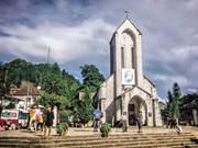 Lao Cai accueille près de 3 millions de touristes au premier semestre
