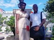 Deux médecins cubains viennent travailler à Quang Binh