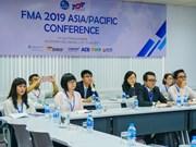 Conférence scientifique sur la gestion financière en Asie-Pacifique