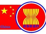 De belles perspectives dans les relations économiques entre l'ASEAN et la Chine