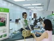 Vietcombank occupe le premier rang parmi les banques aux plus grands profits en six mois