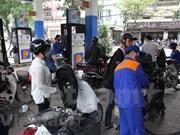 Légère baisse des prix des carburants