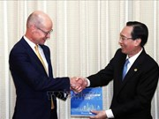 Vietnam et Finlande promeuvent la coopération dans l'éducation