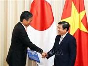 Ho Chi Minh-Ville renforce sa coopération multiforme avec la préfecture japonaise de Nagano