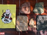 Estampes de Dong Ho, le souffle des villages vietnamiens