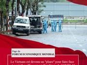 """Que dit le monde de la """"lutte anti-épidémique, c'est comme combattre les ennemis"""" du Vietnam?"""
