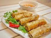 Le « nem» : le plus populaire des plats vietnamiens
