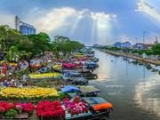 La vie colorée au Vietnam à travers l'objectif de femmes photographes