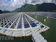 Le développement des énergies renouvelables au Vietnam est le plus rapide en Asie du Sud-Est