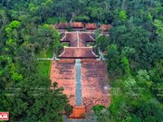 Découvrir Lam Kinh, la capitale royale indigo