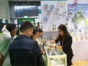 Les produits laitiers Vinamilk à la conquête du marché chinois