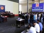 Phu Tho : ouverture du procès pour les organisateurs de jeux d'argent en ligne
