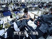 Textile-habillement : renforcement de la coopération Vietnam-Inde
