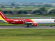 Un grave incident d'un avion de Vietjet Air à Buon Ma Thuot