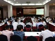 Emploi : colloque sur les engagements du Vietnam dans le cadre d'accords de libre-échange