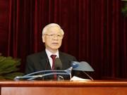 Le 9e Plénum du CC du Parti, préparatifs importants pour le personnel du prochain mandat