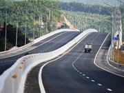 L'autoroute Ha Long – Van Don sera prochainement ouverte au trafic