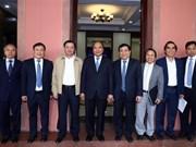 Le ministère du Plan et de l'Investissement appelé à renforcer la réforme